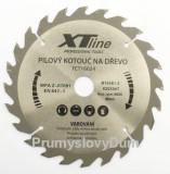 170x20 mm 24zubov Pílový kotúè XTline