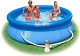 EASY SET Bazén 305x76cm + filter