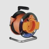 Predlžovací kábel na bubne 1 zásuvka 230V/25m EMOS