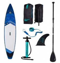 AZTRON NEPTUNE TOURING 381cm SET Paddleboard AS-303D