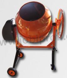 Stavebná miešaèka 160 litrov XTline XT160H, 700W