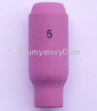 Keramická hubica è. 5 pr. 8mm