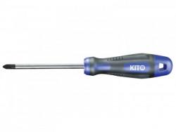 PH1x80mm skrutkovaè krížový KITO 4800204