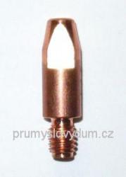 Prùvlak 0,8mm M6/8 Abicor Binzel 140.0051 pre MB25