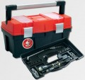 Box plastový s organizérom 458x257x227mm FIREBIRD