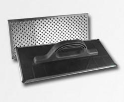 Hladidlo brúsne plast - strúhadlo 270x130mm ZE153