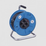 Predlžovací kábel gumový na bubne 230V 25m EMOS