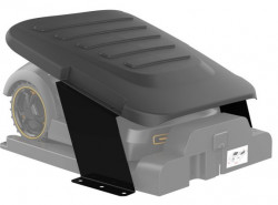 Ochranná strieška pre robotickú kosaèku Riwall RRM 1000