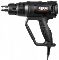 HAM1017P Opa¾ovacie pištole 2000W FERM