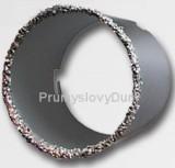 73 mm Náhradná vykružovacia diamantová korunka
