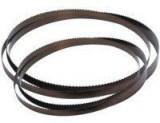 1400 x 6 mm 0,65mm 4zuby Pílový pás HBS 20 na drevo