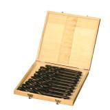 Sada vrtákov do kovu 14-23mm Morse 2 HOLZMANN SPSMK2 10ks