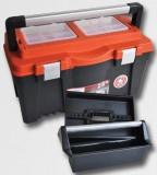 Box plastový s organizérom 598x286x327mm FIREBIRD