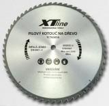 500x30 mm 80 zubov Pílový kotúè SK plátky XTline