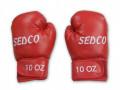 Box rukavice PU TQ 10OZ Sedco