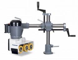 HOLZKRAFT VSA 32 Podávacie zariadenia pre stolárov + k¾úèe
