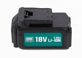 Bat¨érie 18V 3,0Ah Li-ion PowerPlus POWEB9013