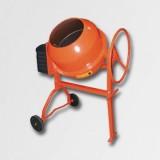 Stavebná miešaèka 165 litrov Limex Z165LS, 700W
