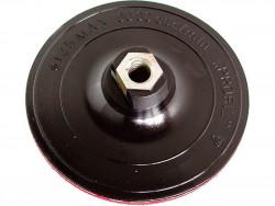 125mm Unášaè / nosiè brusiva na suchý zips M14 108500