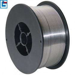 Trubièkový drôt zvárací priemer 0,9mm 0,4kg