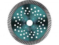 125mm Diamantový kotúè turbo Fast Cut PROFI