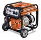 UNICRAFT PG-E 40 SRA elektrocentrála 230V/3,8kW
