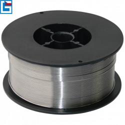 Trubièkový drôt zvárací priemer 0,9mm 0,9kg