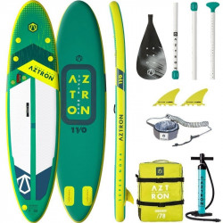 AZTRON SUPER NOVA 335cm SET paddleboard AS-013