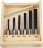 Dlabací vrtáky k dlabaèce PROMA PDS-135 PDS-140 PDS-220