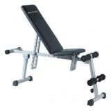 Posilòovacie lavice sit-up-bench ACRA KH666