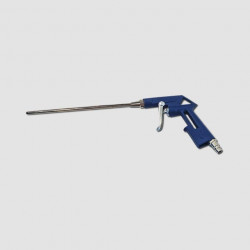 Ofukovacia vzduchová pišto¾ dlhá LA-03 XTline XT10617