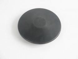 DISK atletický guma 1,5 kg
