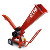 GTM GTS 600 E MSGTS60E drviè konárov s elektr. motorom 2,2kW