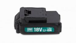 Batéria 18V 1,5Ah Li-ion PowerPlus POWEB9010