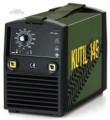 KUTIL 149 zvárací invertor + elektody, rukavice
