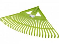 Hrable záhradné plastové EXTOL 376
