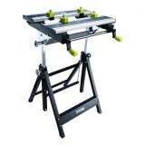 Pracovný stôl skladací RYOBI RWB 03