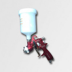 Pišto¾ striekacia s hornou nádobkou 0,6l  XT4018