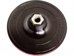 115mm Unášaè / nosiè brusiva na suchý zips M14 108501