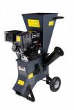 Proma MZD-13/102 motorový záhradný drviè do pr. 5cm