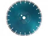 350x25,4mm Diamantový kotúè segmentový EXTOL INDUSTRIAL