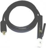 Zvárací kábel s držiakom elektrod 3m/25mm2 10-25