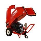 GTM GTS 1300G drviè dreva s benzínovým motorom