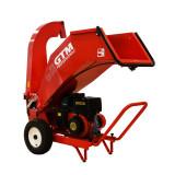 GTM GTS 1300M drviè dreva s benzínovým motorom 12HP