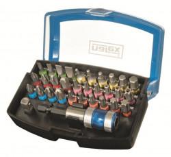 32-dielna Sada bitov s magnetickým držiakom NAREX 901