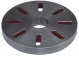 Lícna doska pr. 240 mm k sústruhu TU 2506 OPTIMUM