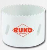 111mm Vàtacia korunka BI-metal HSS-CO RUKO RU126111