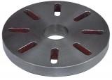 Lícna doska pr. 265 mm k sústruhu TU 2807 OPTIMUM