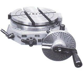 Strojírenský otočný stôl IRU 250 244280