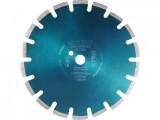 Diamantový kotúè 400x25,4mm segmentový na ASFALT